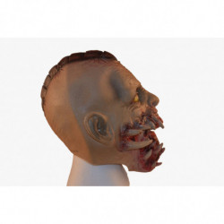 Mutanten Horror Maske
