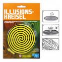 Illusions Kreisel Lernspielzeug