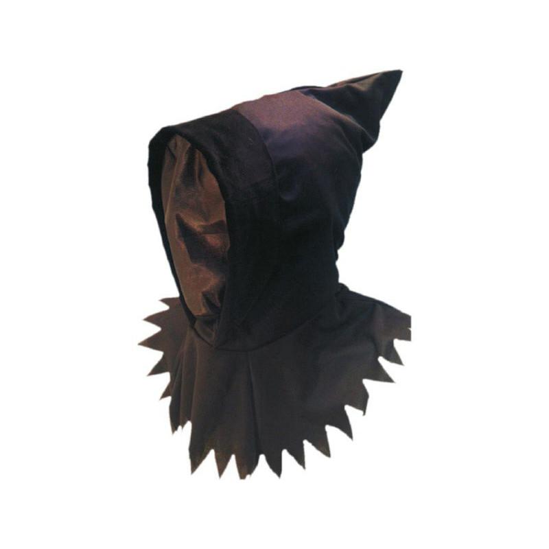 Ghoul  Leichenfledderer Maske Kapuzenmaske