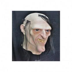 Zauberer Maske aus Latex Schweiz