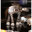 Star Wars 3D Metall Puzzle Imperial Walker