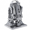 Star Wars 3D Metall Puzzle R2D2