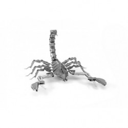 3D Metall Puzzle Gottesanbeterin