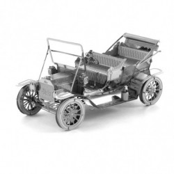 3D Metall Puzzle Ford T Automobile 1908