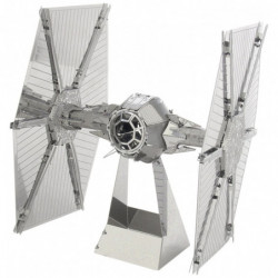 Star Wars 3D Metall Puzzle TIE Fighter