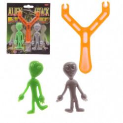 Alien Schleuder 2er Pack
