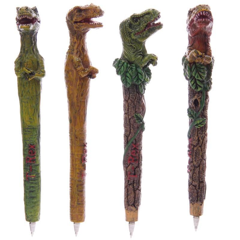 Dinosaurier Kugelschreiber T REX