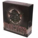 Monster Gargoyle Türklopfer