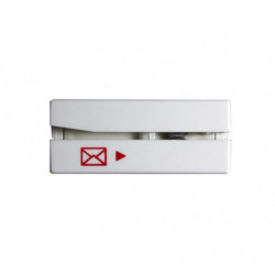 Elektrischer Brieföffner