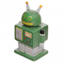 Retro Robot Spardose