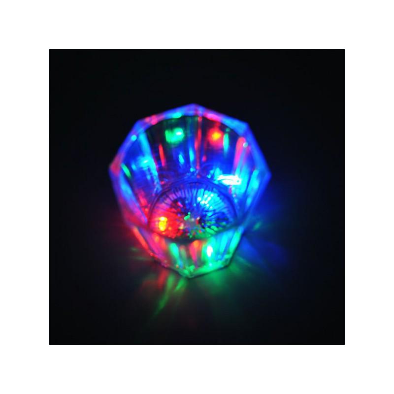 schnapsglas mit led beleuchtung zyzy shop schweiz. Black Bedroom Furniture Sets. Home Design Ideas