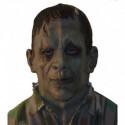 Frankenstein Maske Deluxe