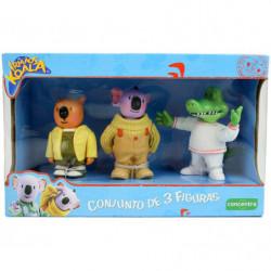 Koala Brüder Figuren Hasbro