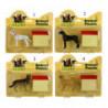 3D-Puzzle Hund Schweiz