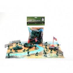 Armee Militär Spielzeug Spiel-set Schweiz