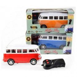 RETRO VW Bus mit Fernbedienung