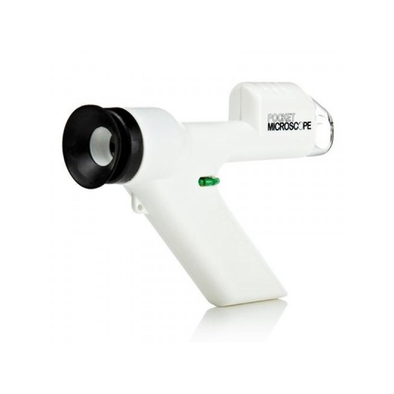 Taschenmikroskop 30 X Schweiz