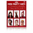 Mini Party Hüte zum Selber basteln Partyzubehör Schweiz