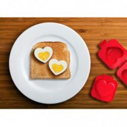 Eierformer Herz Form Schweiz
