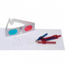 3D-Schreiber Set mit 3D Brille Schweiz