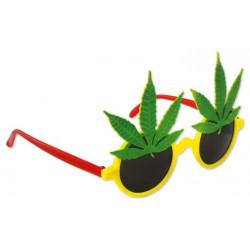 Hanf Sonnenbrille Jamaica Style Schweiz