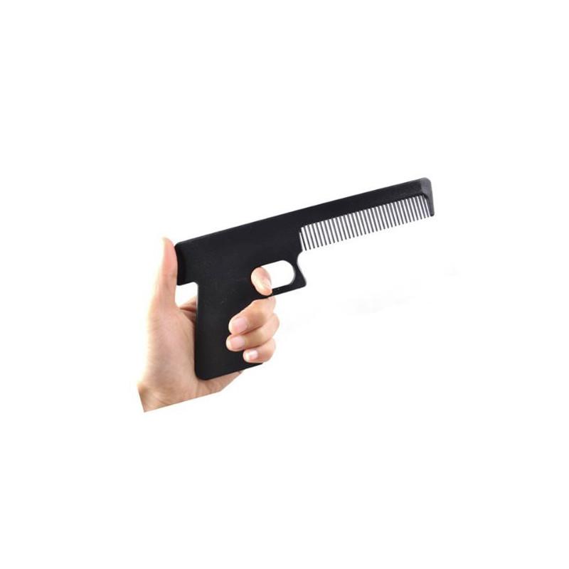 Pistolen-Kamm Schweiz