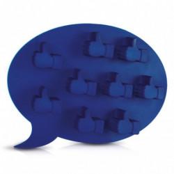 Gefällt Mir Eiswürfelform Schokoladenform Facebook