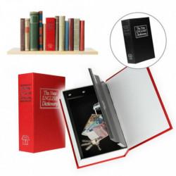 Buch Tresor - Buch Safe
