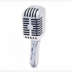 Mikrofon Duschkopf