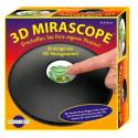 3D Hologramm-Projektor Miraskop