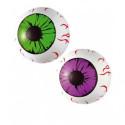 Aufblasbares Auge ca 25 cm