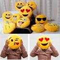 Emoji Emoticon Kissen Schweiz