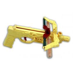 Armbrust mit Kugelmunition Schweiz