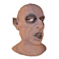 Vampir Maske aus Latex