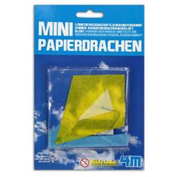 Mini Papierdrachen Lernspiel Schweiz