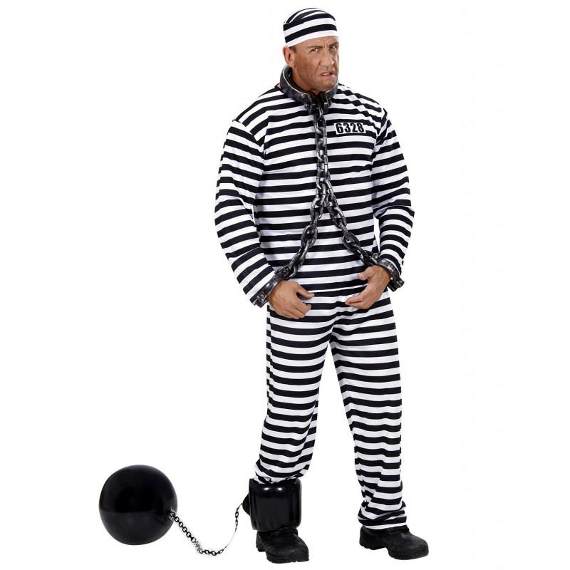 Aufblasbare Fußkugel Fußfessel Gefangenenkugel