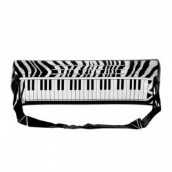 Aufblasbares Piano Keyboard