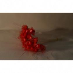 Seidenblumen