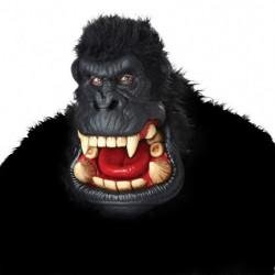 Gorilla Ani Motion Maske Killa Gorilla