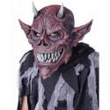 Teufel Ani Motion Maske Devil's Feast