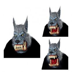 Kürbismaske Psycho Lantern Ani Motion Mask