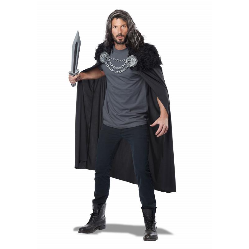 Game of Thrones Cape Umhang Kostüm