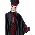 Halloween Kostüm Horror Papst