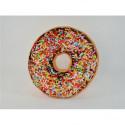 Deko Sitzkissen Donut