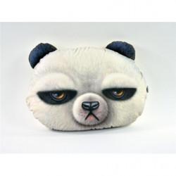 Deko Sitzkissen Panda