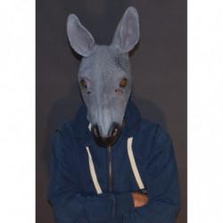 Esel Maske