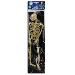 Deko Skelett 32 cm
