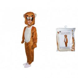 Löwen Kostüm für Kinder - Kinderkostüm