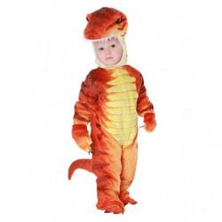 Dino Kostüm für Kinder - Dinosaurier Kinderkostüm