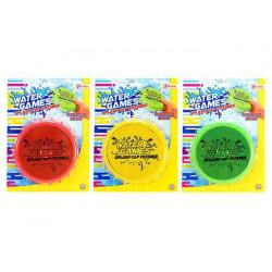 Wasserbombe Frisbee Wasserspielzeug